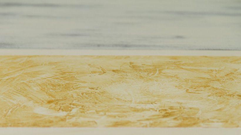 Taller de Pintura Decorativa - Textura 4