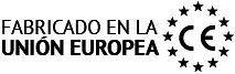 sellos de caucho fabricados en la Unión Europea
