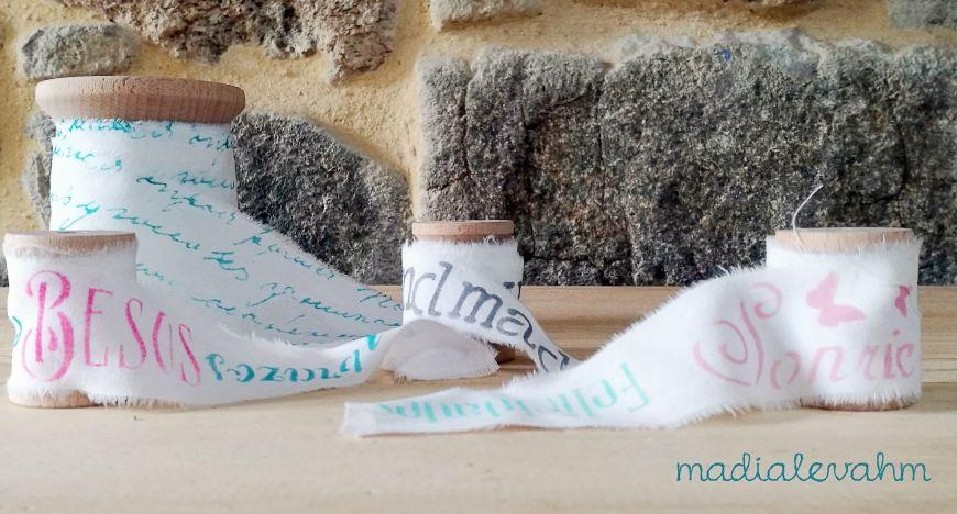 todostencil cinta textil markal