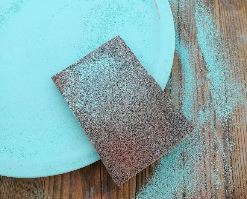 todostencil platos chalk paint