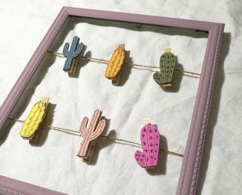 todostencil marco chalk cactus