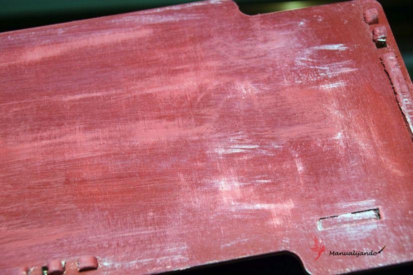 todostencil caja madera