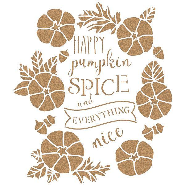 stencil calabaza halloween pumpkin