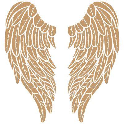 stencil-figura-065-alas-angel